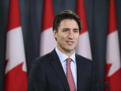 Премьер-министр Канады выразил поддержку Украине