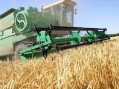 Украина оказалась в тройке наибольших экспортеров сельхозпродукции в Европу