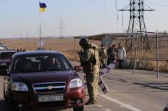 Ситуация в пунктах пропуска на Донбассе 24 декабря