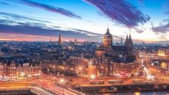 Нидерланды отказались от своего исторического названия