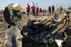 В СНБО не исключают версию ракетной атаки на украинский самолет в Иране