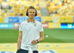 Эксперты назвали самых дорогих украинских футболистов