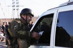 Ситуация в пунктах пропуска на Донбассе 14 января