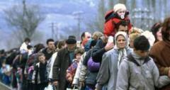 В Украине запустили сайт для бесплатной правовой помощи переселенцам