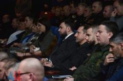Пушилин сходил в кино с Ходаковским