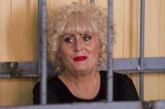 Скандальная Неля Штепа отсудила у Украины 3,6 тыс. евро компенсации