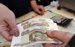 """""""ДНР"""" опередила """"ЛНР"""" по уровню минимальной зарплаты"""