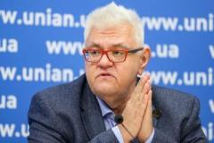 Сивохо анонсировал запуск Национальной платформы примирения (ВИДЕО)