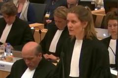 В Гааге состоялось первое судебное заседание по делу МН17