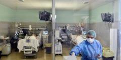 Италия опередила Китай по числу умерших от коронавируса
