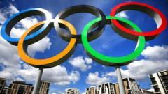 Олимпиаду в Токио официально перенесли на 2021 год