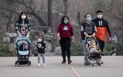 В Китае выздоровели 92% больных COVID-19