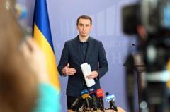 В двух областях Украины начинают ИФА-тестирование на коронавирус