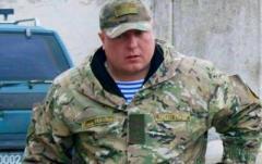 На Донбассе погиб командир батальона Луганск-1