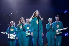 """Названы """"виртуальные"""" победители """"Евровидения-2020"""""""