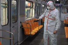 Кернес разрешил запустить харьковское метро