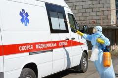 Число подтвержденных случаев COVID-19 в ОРДО превысило 1000