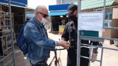В Донецкой области усилили карантинные ограничения
