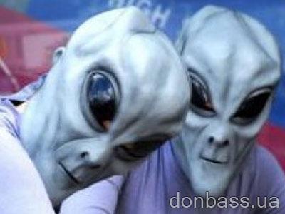 Инопланетяне фото