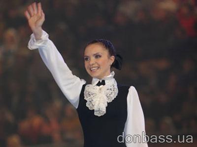 Подкопаева ушла к Тимошенко