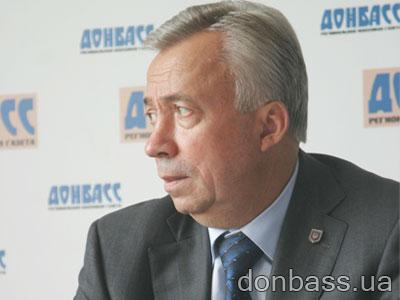 Внимание: на прямой линии мэр Донецка! Каким станет 2010-й для дончан