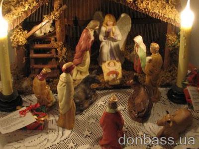 Католический Сочельник и Рождество история и традиции празднования