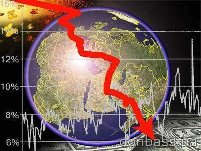 Экономический прогноз на 2010 год: Европу ожидает новый финансовый кризис!