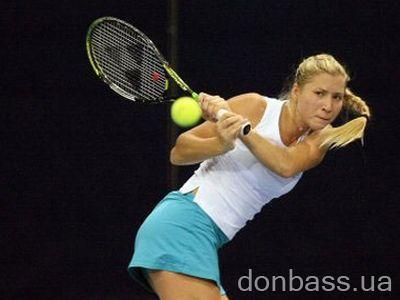 Алена Бондаренко сыграет в полуфинале турнира в Хобарте