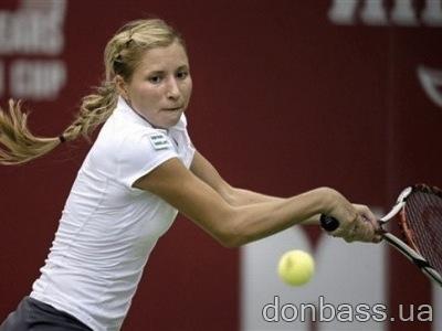 Алена Бондаренко сыграет в финале турнира в Хобарте