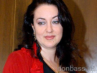 Тамара Гвердцители празднует день рождения