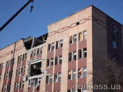 Бабахнуло в Луганске, а испугались все. В Донбассе начались проверки