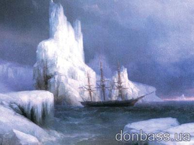 Исторический юбилей: 190 лет назад произошло открытие Антарктиды