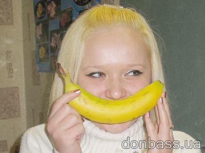 Наташа Быстрова: «Лучшая защита от кошек, которые на душе скребут, - бананы!»
