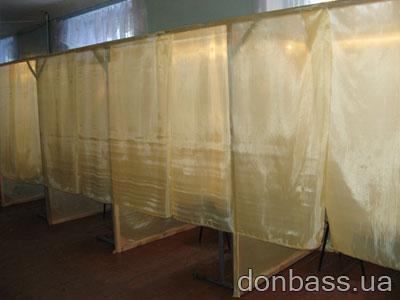 Срочно! В Донецке заминирован избирательный участок!