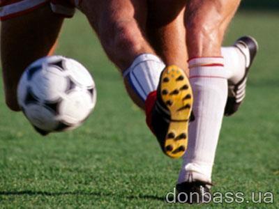 У вас гипертония? Играйте в футбол ...