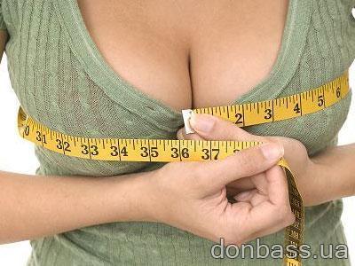 101 упражнение для увеличения груди