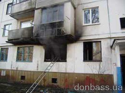 Курение в постели привело к эвакуации 18 человек