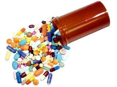 какие лекарства пить паразитов в организме