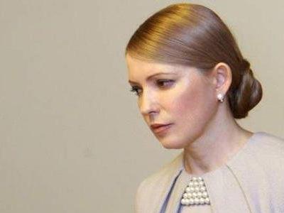 Кабмин привлек американцев для аудита деятельности Тимошенко