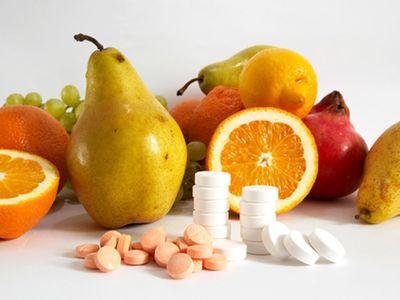 Советы родителям: какие витамины выбрать для ребенка?