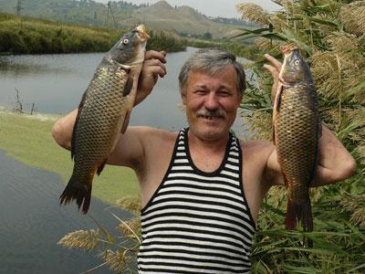 прогноз рыбалки в викулово