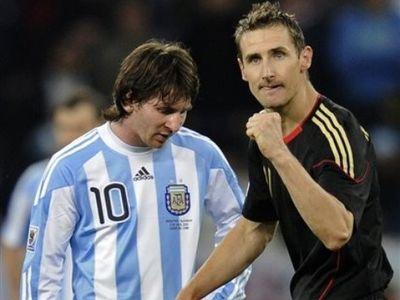 Чемпионат мира по футболу 2010 немцы