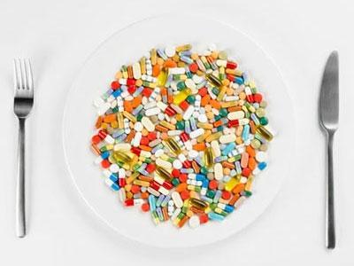 90% пищевых добавок – импорт