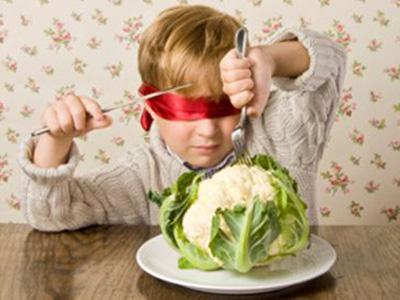 Питание ребенка: что нужно знать родителям