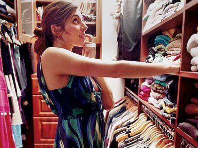 ТОП-10 необходимых вещей в гардеробе модницы (ФОТО)