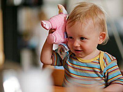 С чем связана повышенная раздражительность у маленьких детей?
