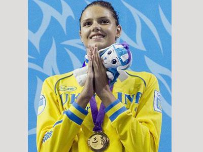 Украинец Говоров завоевал серебряную медаль на чемпионате Европы по плаванию - Цензор.НЕТ 1919