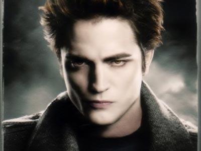 Самый сексуальный вампир за 2010