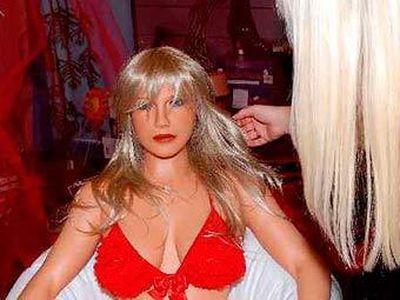 Итальянец заменил любимую... секс-куклой