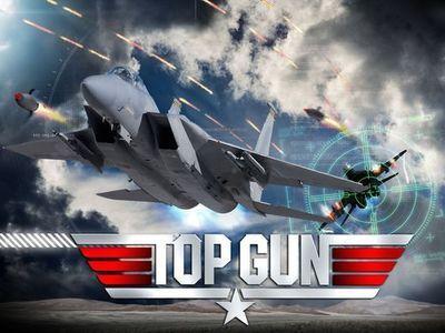 Top Gun для PS3 появится в Европе 8 сентября (ВИДЕО)